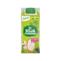 Sojade especialidad culinaria de soja