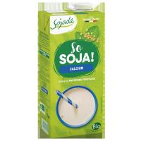 Sojade bebida de soja - Calcio 1L