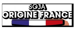 Soja Origine France
