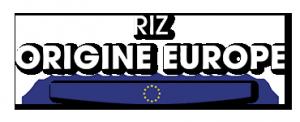 Riz origine Europe