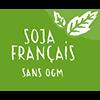 La soja ecológica Sojade está cultivada en Francia y no contiene OGM