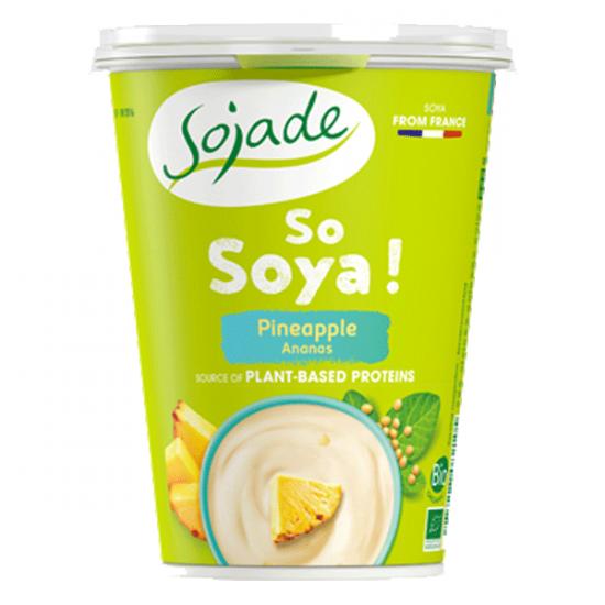 Sojade Especialidad de soja – Piña