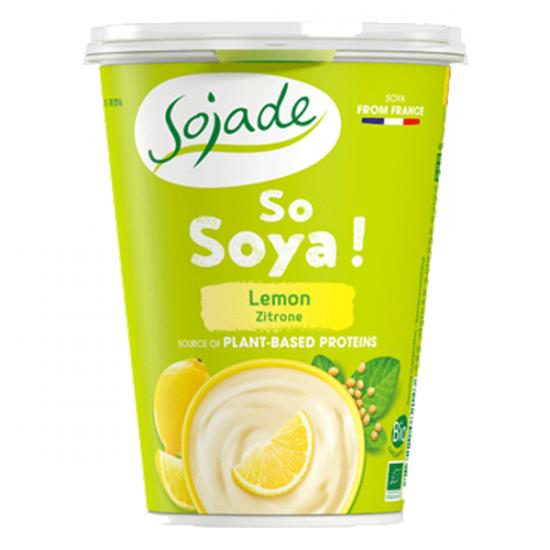 Sojade especialidad de soja – Limón