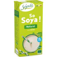 Sojade bebida de soja - Natural 1L