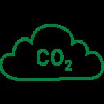El cultivo de soja, comparado con las proteínas animales, requiere una superficie de tierras pequeña, consume poca agua y genera poco CO2.