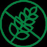 Los productos Sojade no contienen gluten, ni lactosa